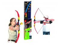 Set arciere junior arco 96cm frecce e bersaglio