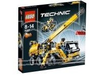 Lego Technic 8067 - Mini Gru Mobile