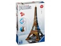 Ravensburger 12556 Tour Eiffel - 43 cm - 216 pezzi Puzzle 3D