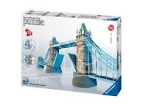 Ravensburger 12559 Tower Bridge Puzzle 3D