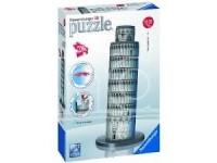Ravensburger 12557 Torre di Pisa Puzzle 3D
