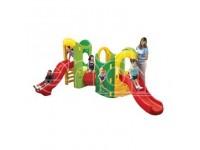 Little Tickers Parco Giochi Trasformabile