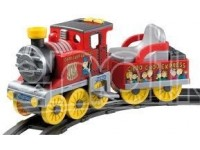 Peg Perego CHOO CHOO EXPRESS TRAIN
