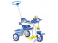 Biemme Triciclo Baby Rosa 1495/RS