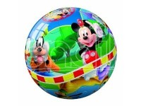 Ravensburger 11457 Mickey Mouse ClubHouse Puzzleball 24 pezzi Puzzle Bambini