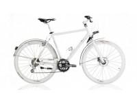 Bicicletta COMFORT OLYMPIA ITALIA 7V