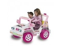 Biemme Auto BARBIE California Dream 12v