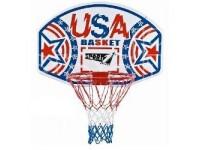 Forma Srl-Garden Tabellone Basket USA Canestro d46