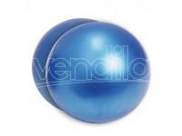 Coppia palle pilates gr 500 Ø cm 12
