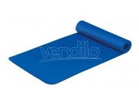 Tappeto per esercizi con strap 61x172x1 cm