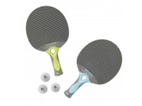 SET RACCHETTE TACTEO PACK DUO