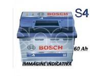 Bosch Batteria per auto S4 60 Ah 540A polarità Dx