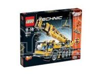 Lego 42009 Gru Mobile MK II Technic