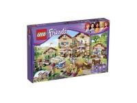 Lego 3185 Scuola di equitazione. Friends. 3185.
