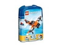 LEGO CREATOR 5762 - Miniaeroplano