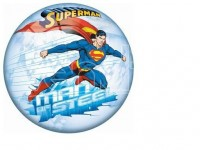 PALLONE RIGONFIABILE IN PVC SUPERMAN