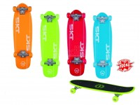 SKATEBOARD SKC 4 COLORI ASSORTITI FORMA