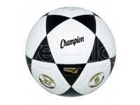 Pallone da calcio Champion termosaldato, peso e misure regolari