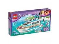 Lego 41015 Yacht Friends