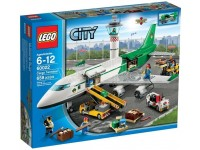 Lego 60022 Terminale merci