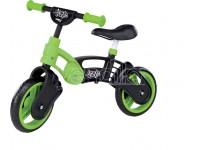 Baby bike bicicletta primi passi 2 colori assortiti
