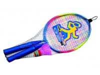 Set badminton mini rainbow sport 1