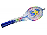 Set badminton rainbow sport 1