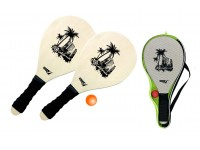 Beach set california racchette da beach tennis