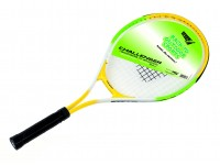 Racchetta tennis challenger in alluminio 64 cm sport one