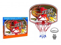 Tabellone canestro Basket Fire Ball sport one Forma