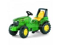 Trattore a pedali rolly farmtrac John Deer 7930 rolly toys