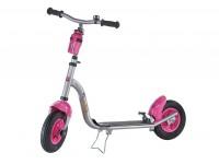 Monopattino Rolly carabella Rolly Toys ruote gonfiabili