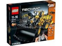 Lego 42030 TECHNIC® Ruspa VOLVO L350F telecomandata - LIMITED EDITION NEW 09/14