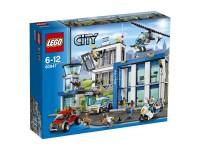 Lego city 60047 Stazione della polizia Nuova