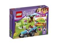 Lego Frienda 41026 _ Raccolto al Sole