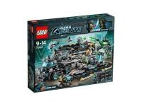 Lego 70165 ULTRA AGENTS® Quartier Generale Ultra Agents