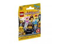 Personaggi Mini LEGO Minifigures Serie 12