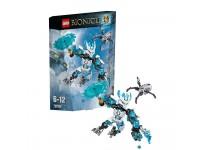 LEGO Bionicle 70782 - Protettore del Ghiaccio
