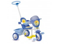 Triciclo Biemme Spring Azzurro