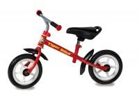 Bicicletta Bambino Biemme Tiger Bike Senza Pedali 10'' -
