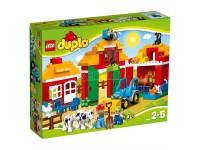 Lego duplo 10525 la grande fattoria