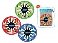 Flyng disk diametro 30 cm sport one disco volante