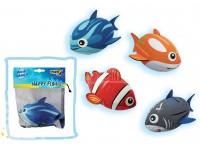 Happy fish sport one gioco con l'acqua colori assortiti