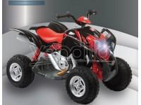 QUAD ELETTRICO ATV 6V BCS