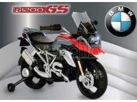 MOTO ELETTRICA GS BMW 1200 BIEMME